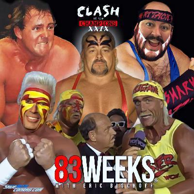 Clash Of The Champions XXIX