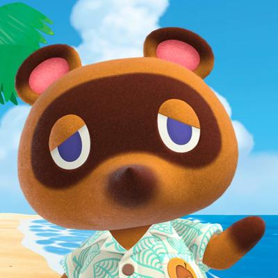 341 Animal Crossing: New Horizons Direct 2020 & Dan Didio No More!