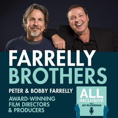 Season 4, Episode 2: Holiday Special Featuring Acclaimed Filmmakers Peter and Bobby Farrelly Part 1