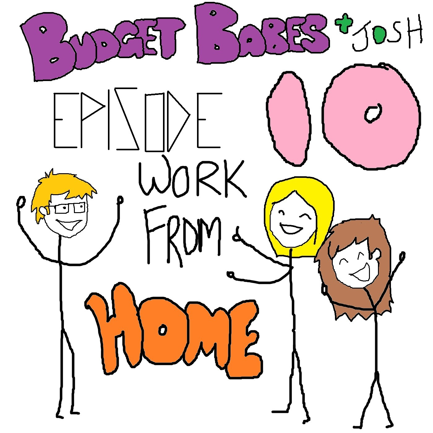 Episode 10: Pros and Cons to Remote Work