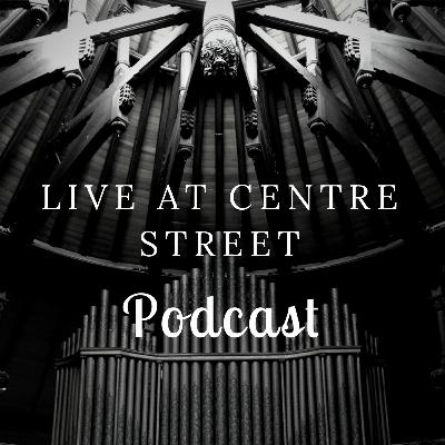 Ep 10: Piano Series - Patrick Carr Live