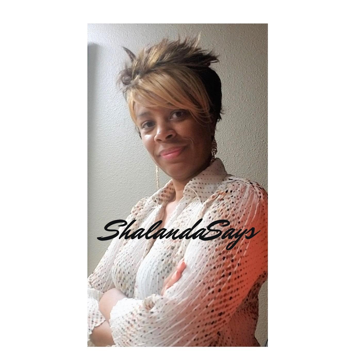 ShalandaSays Meet Financial Expert Karen Ford