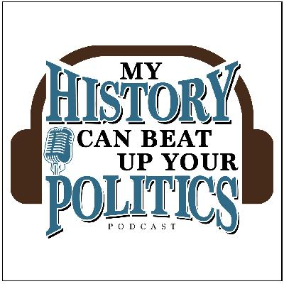 I Don't Want to Trick You: The Lyndon Johnson - Richard Nixon Presidential Transition, and Other Stories
