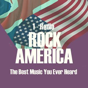 1-Radio ROCK AMERICA Podcast #9