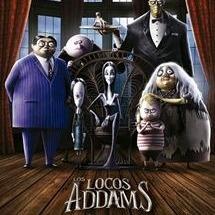 Ver Los locos Addams Online (2019)    REPELIS Pelicula Gratis HD