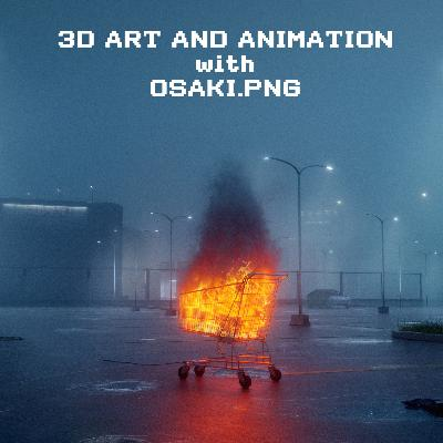 Creating 3D art and Animation with Osaki.png