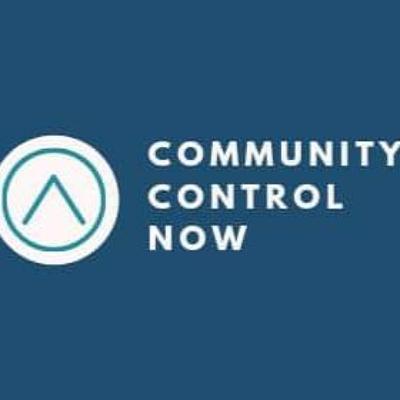 Community Control Now 3
