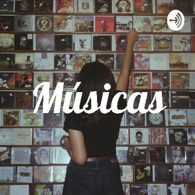 Músicas voz e violão