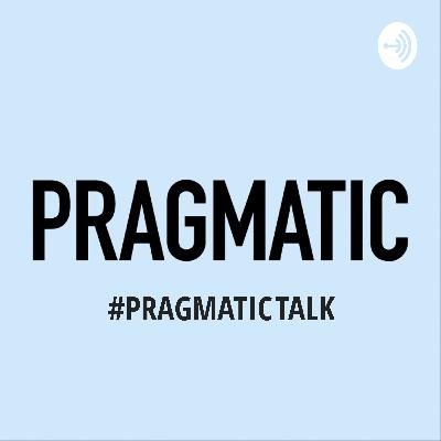 Creating content that delivers - Christoph Trappe - Pragmatic Talk - Episode 17