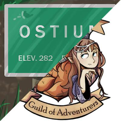 Episode 50 - Guild of Adventurers
