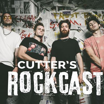 Rockcast 236 - Jack Underkofler of Dead Poet Society