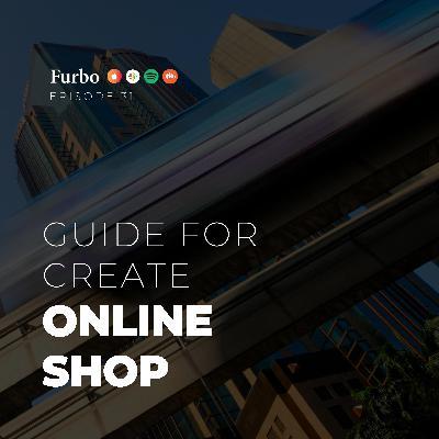 E31: Create Online Shop – قسمت سی و یک: راهنمای ساخت فروشگاه اینترنتی