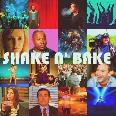 Shake n' Bake: S05E18 - 5 series, 5 films, 5 stand-up