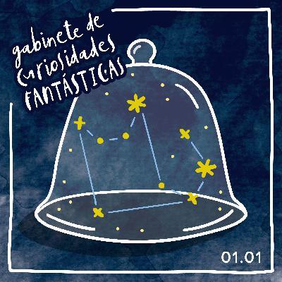 Coleccionable 1: Las constelaciones que nos muestran los dibujos luminosos del cielo nocturno…