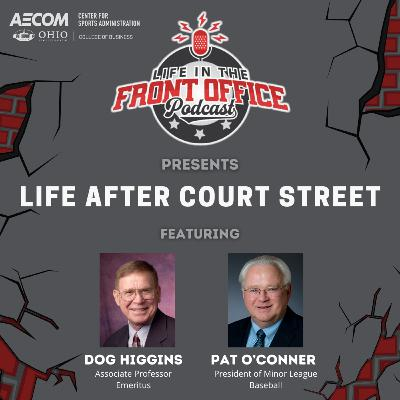 Evolution of THE Program - Pat O'Conner and Doc Higgins, Ohio U Life After Court Street
