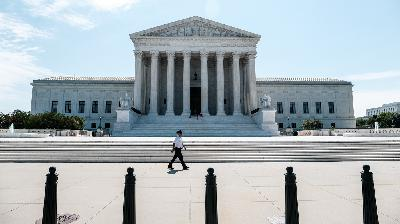 After SCOTUS Decision, The Future Of Abortion Rights; Mask Mandates
