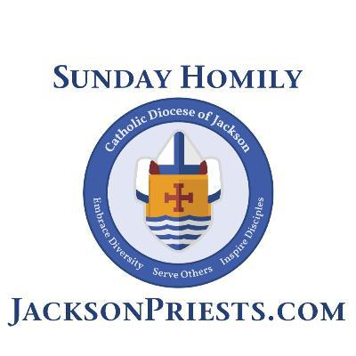 Become A Saint (All Saints Day 2020)