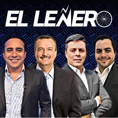 El Leñero - 2da. Temporada - Capítulo 33