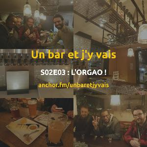 S02E03 - L'Orgao (Beer House)