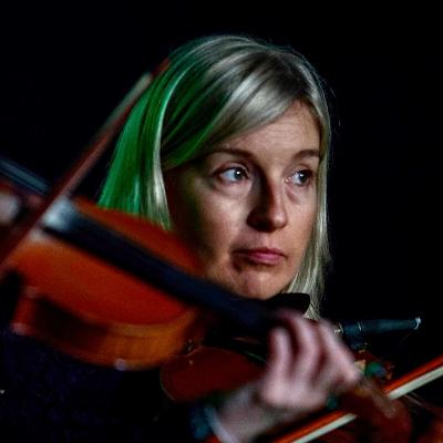 Episode 70: Mary McEvilly-Butler Interview (Fiddle)