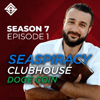 Seaspiracy - My Clubhouse Predictions and Should You Buy DOGE Coin?