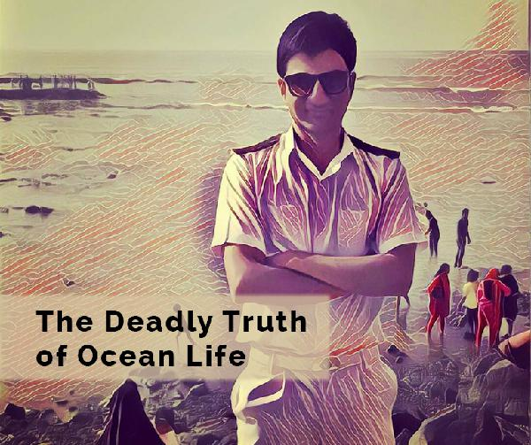 Episode 37: The Deadly Truth of Ocean Life