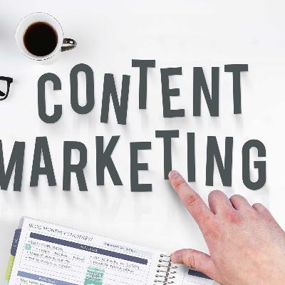 Digital Content Marketing, B2B och podcast
