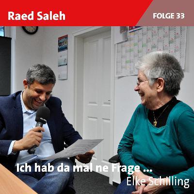 Folge 33: Elke Schilling, Silbernetz (Weihnachts-Podcast)