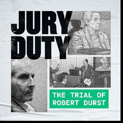 Season 2 Trailer: Jury Duty: The Trial of Robert Durst