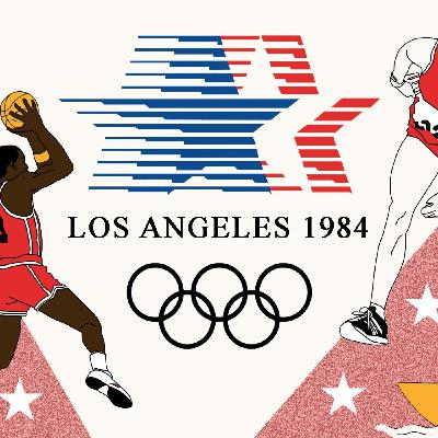 Jeux Olympiques 1984 - Los Angeles
