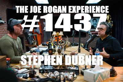 #1437 - Stephen Dubner
