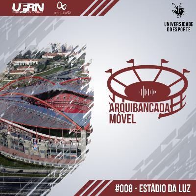 Arquibancada Móvel - Estádio da Luz - #008