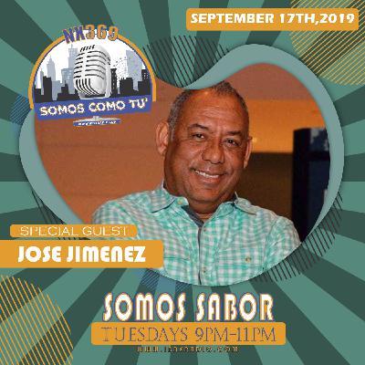 Somos Sabor 9-17-2019