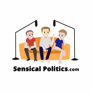 Episode 6 - Talking Trump and AR15s (w/  Geoffery George)