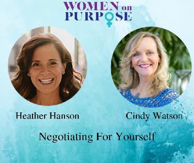 042: Negotiating for Yourself
