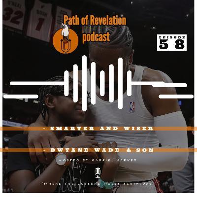 Path of Revelation Podcast: Episode 58
