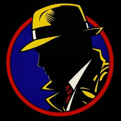 Re-Visiting Dick Tracy