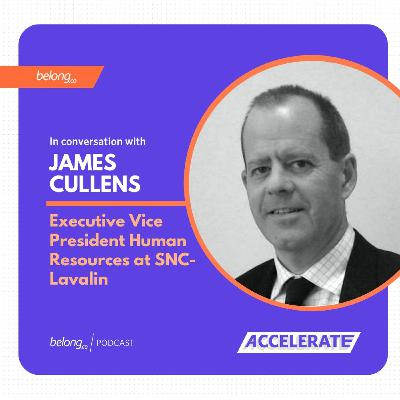 Why pro sport is decades ahead in recruiting - With James Cullens