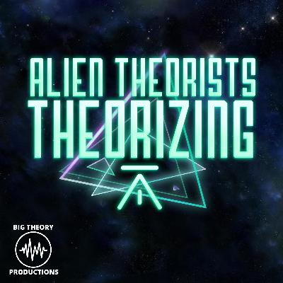 Who and Where Is Alien Theorists Theorizing?