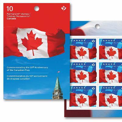 Episode 13 - Canadian Flag