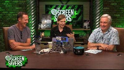 TNSS 171: Internet Controlled Robots on LetsRobot.tv - Let's Robot, Galaxy Note9, Moto Z3, Nikon Z7, and more.