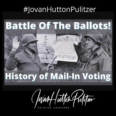 Battle Of The Ballots This History Of Mail In Voting And The Upcoming Scotus Sessions