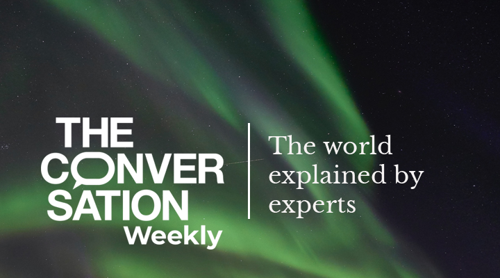 The Conversation Weekly