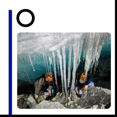 Cómo despedirse de un glaciar