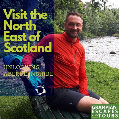 Adventure Tourism- Getting Outdoors in Aberdeenshire