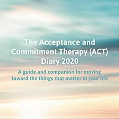 ACT Diary 2020 - my reflections