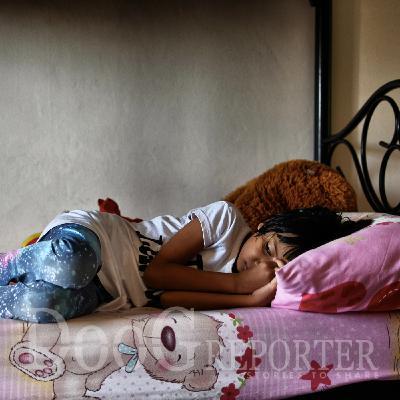 Thailandia   Storia di un'infanzia rubata di Natascia Aquilano