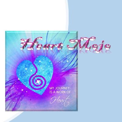 Heart Mojo with Tim Folger 9_10_19