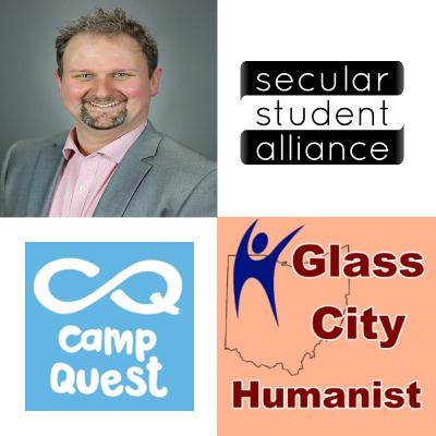 Like Organizing Bus Stops - Secular Student Alliance at 20 with August Brunsman