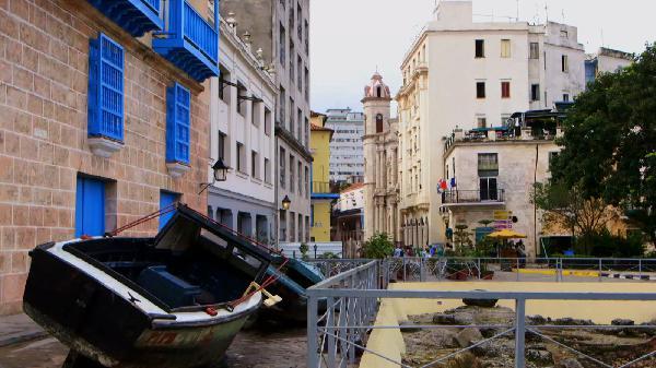 عالم الجزيرة-كوبا للبيع